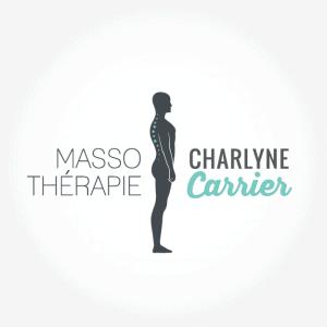 Massothérapie Charlyne Carrier